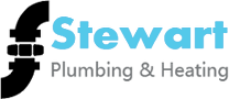 Stewart Plumbing & Heating, Inc. Logo